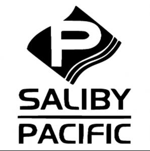 Logo da empresa Saliby Pacific - O Rei dos Veludos em tamanho 512 px