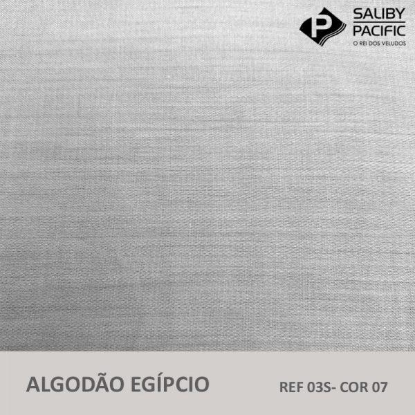 imagem algodão egípcio ref 03 s cor 07