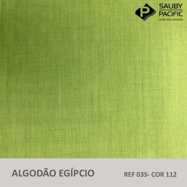 imagem algodão egípcio ref 03 s cor 112