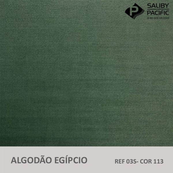 imagem algodão egípcio ref 03 s cor 113