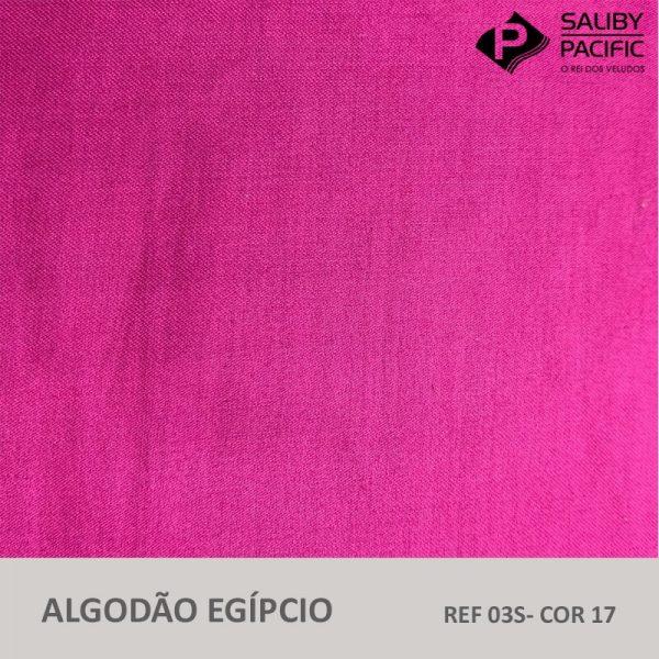 imagem algodão egípcio ref 03 s cor 17