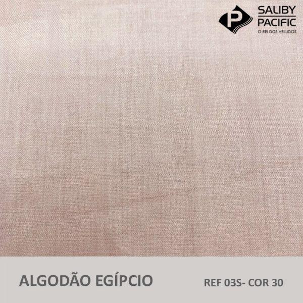 imagem algodão egípcio ref 03 s cor 30