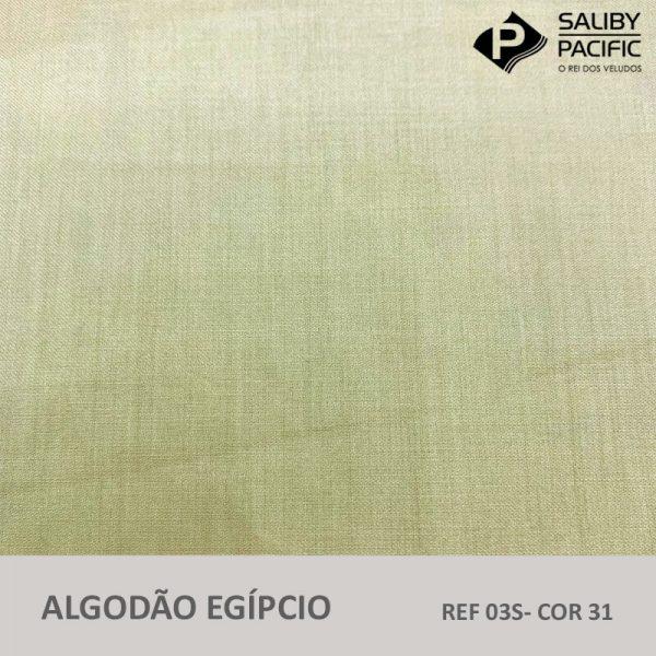 imagem algodão egípcio ref 03 s cor 31