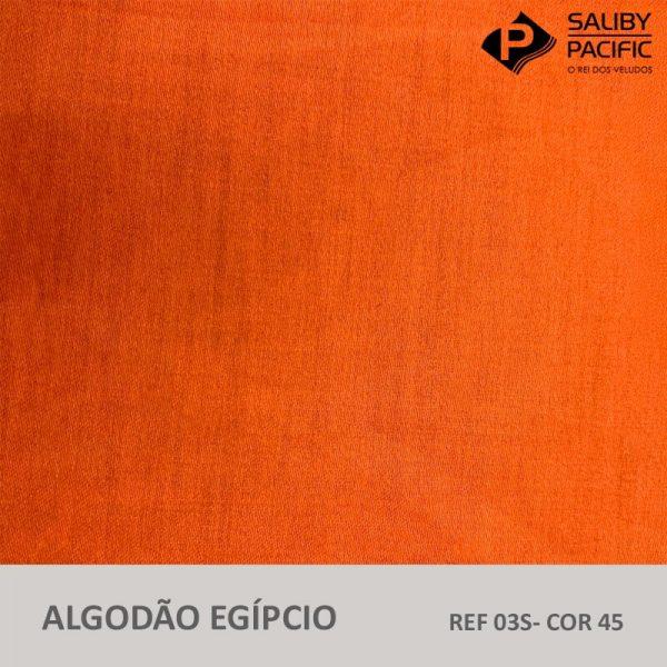 imagem algodão egípcio ref 03 s cor 45