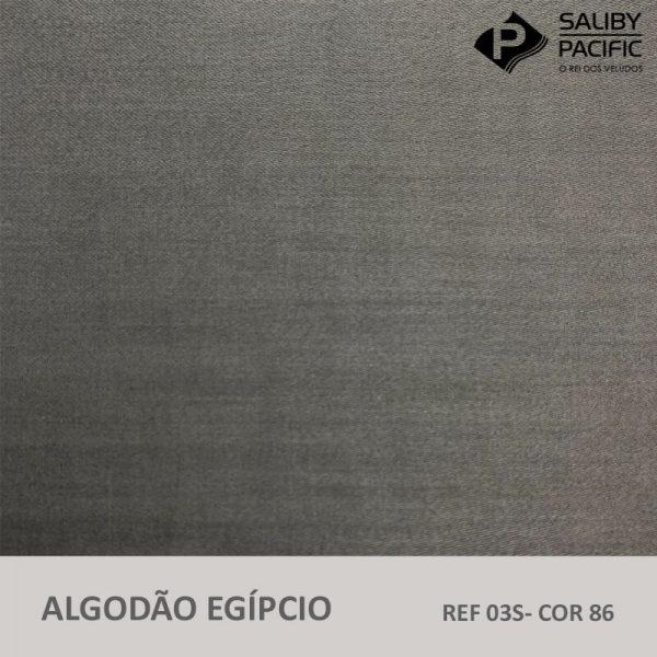 imagem algodão egípcio ref 03 s cor 86