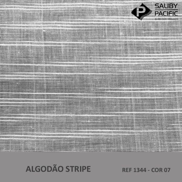 algodao stripe cor 07