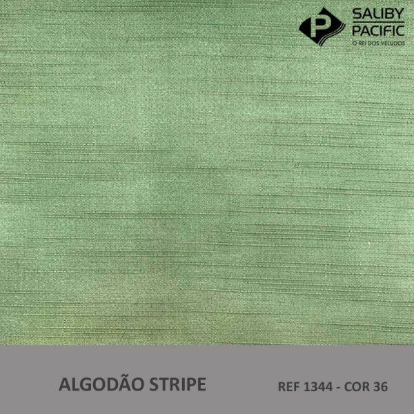 algodao stripe cor 36