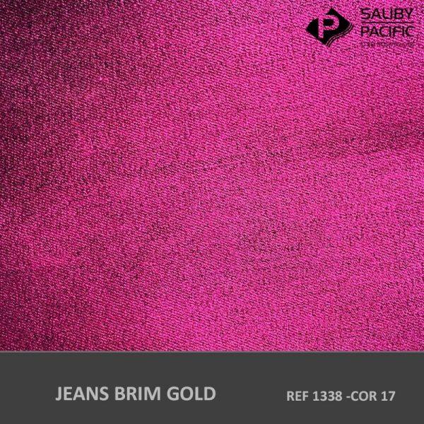 imagem jeans brim gold ref 1338 na cor 17