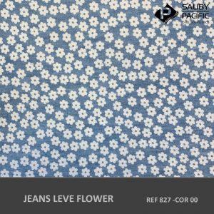 imagem jeans flower ref 827 na cor 00