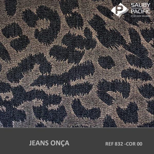 imagem jeans onça ref 832 cor 00