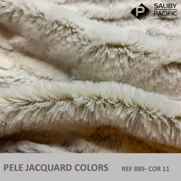 imagem pele jacquard colors ref 889 cor 11