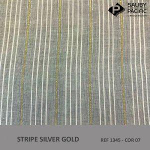 seda stripe gold cor 07