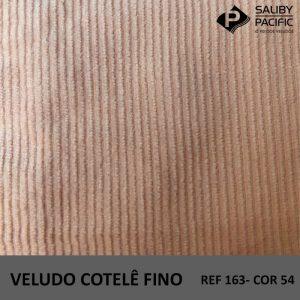 Imagem Veludo Cotelê Fino referência 163 cor 54